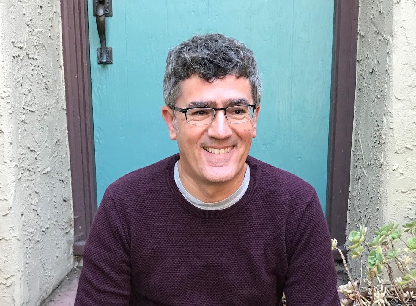 David Miller, Verily's Head of Biostatistics & Epidemiology