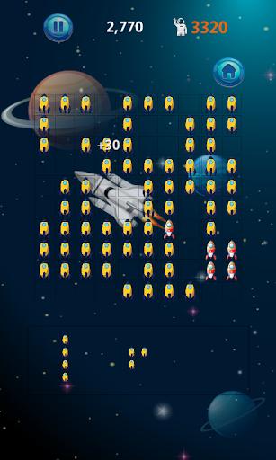 rocket start pro - block booster puzzle screenshot 2