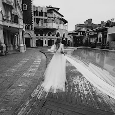 Wedding photographer Yaroslav Babiychuk (Babiichuk). Photo of 07.11.2017