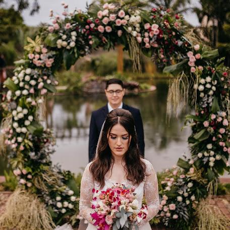 Wedding photographer Rafael Tavares (rafaeltavares). Photo of 13.02.2018
