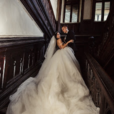 Wedding photographer Alina Prada (AlinaPrada1). Photo of 11.03.2018