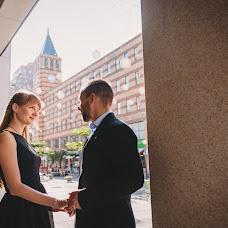 Wedding photographer Denis Polyakov (denpolyakov). Photo of 26.02.2015