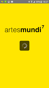 Artes Mundi 7- screenshot thumbnail