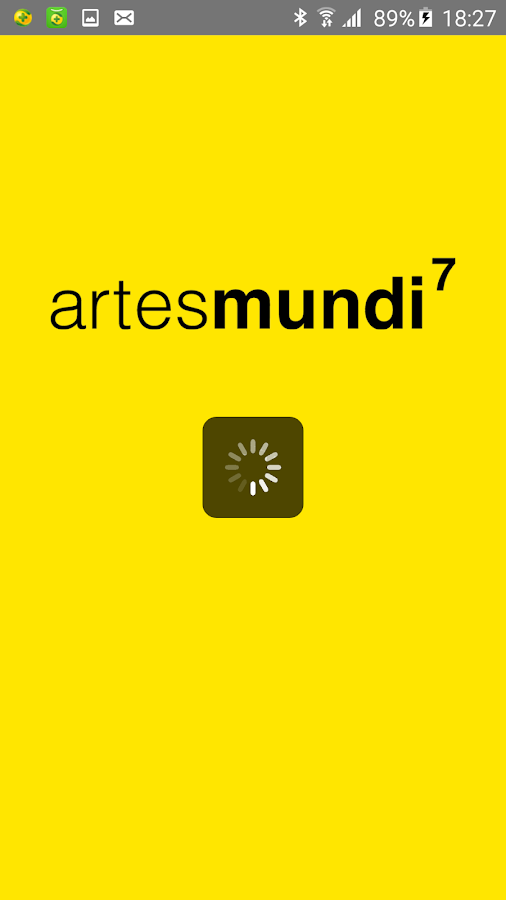 Artes Mundi 7- screenshot