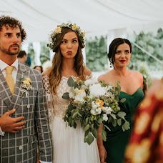 Wedding photographer Blanche Mandl (blanchebogdan). Photo of 11.06.2018