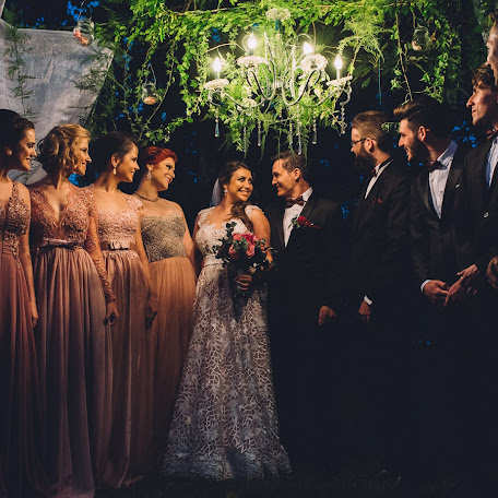 Wedding photographer Kauã Veronese (veronese). Photo of 24.05.2016