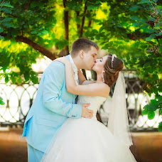 Wedding photographer Yuliya Yudina (YuliaYudina). Photo of 06.09.2016