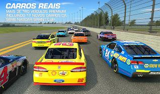 Real Racing 3 Moedas Infinitas