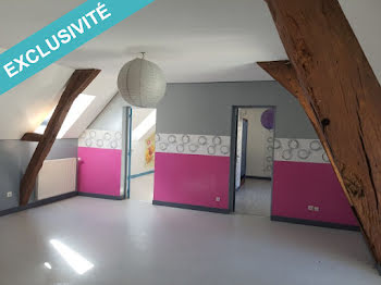 locaux professionels à La Roche-Posay (86)