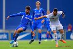 Racing Genk gaat onderuit tegen RB Salzburg en is uitgeschakeld in de UEFA Youth League