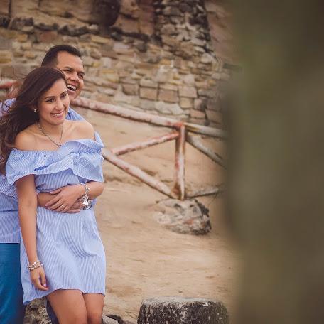 Fotógrafo de bodas José Quintana cobeñas (AzulDeAmor). Foto del 13.01.2018