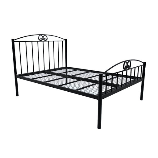 Holly High Foot End Bed Frame