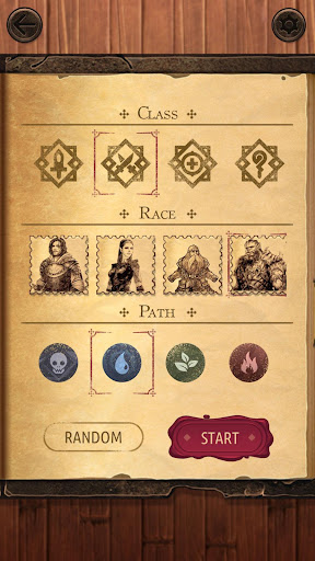 Spellsword Cards: Origins screenshot 2
