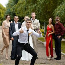 Wedding photographer Sergey Yakunichev (Pirate). Photo of 25.02.2014