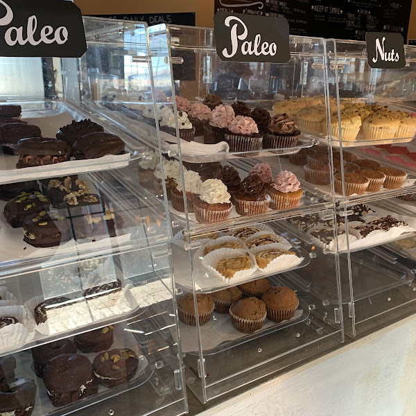 Photo from Duke's Bakery