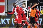 Sambou Yatabaré et l'Antwerp ont pris une décision