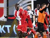 📷 Un ancien joueur du Standard concède un penalty après 30 secondes
