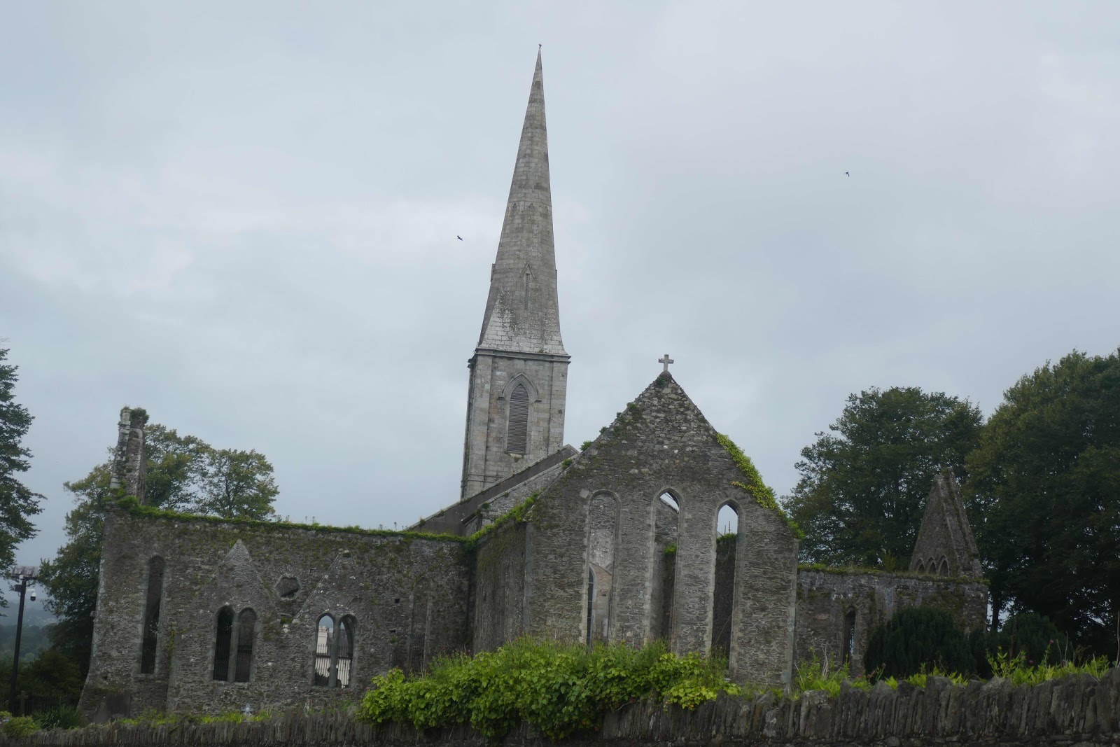 Towns and Cities Near New Ross (Wexford) - Within 40 Miles