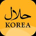 Halal Korea-Muslim Quran Qibla icon