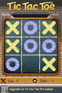Tic Tac Toe Free App Download For Android and iPhone 1