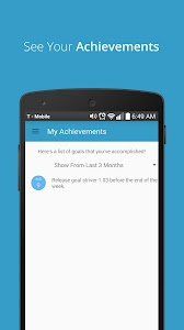 Goal Striver: To-Do List App screenshot 5