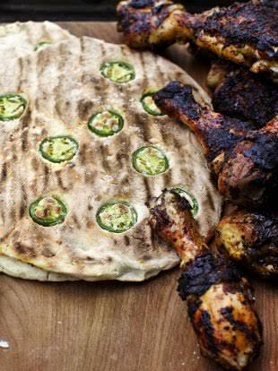 Flat Bread Recipe Jamie Oliver