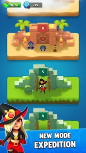 Archero Mod Apk Latest Version For Android 2