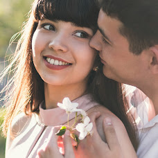 Wedding photographer Ekaterina Vasileva (vaskatephoto). Photo of 14.06.2017