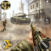 World War Survival: FPS Shooting Game icon