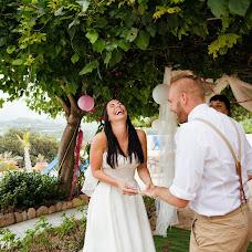 Wedding photographer Anastasia Suslenko (Ogen). Photo of 23.09.2018