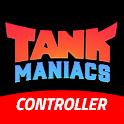 Tank Maniacs Controller icon