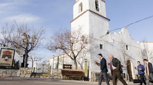 Pueblo a pueblo: sin límites en la desescalada en 82 municipios almerienses