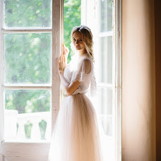Wedding photographer Marina Novikova (Silsa). Photo of 17.05.2017