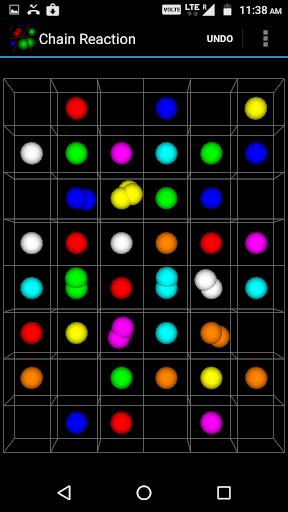 Chain Reaction 1.7 screenshots 8