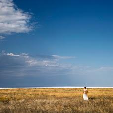 Wedding photographer Vadim Fedotov (Vadius71). Photo of 29.11.2016