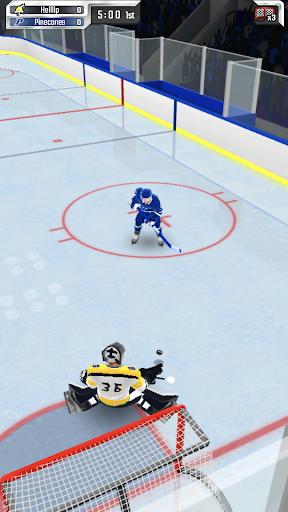 Download Puzzle Hockey MOD APK 6