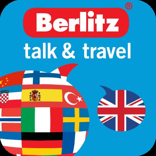 Berlitz Talk&travel Phrasebooks Android APK Download Free By APA Developer