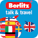 Berlitz talk&travel Phrasebooks