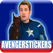 AvengerStickers WAStickerApps Momazos Memes