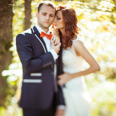 Wedding photographer Yura Stepkin (StYura). Photo of 23.10.2012