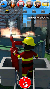 Talking Max the Firefighter 8