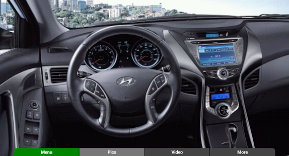 Atlantic Hyundai- screenshot thumbnail