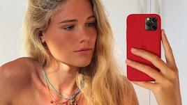 Ana Soria, la supuesta nueva pareja de Enrique Ponce.