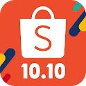 Shopee 10.10 Sale Chính Hãng icon