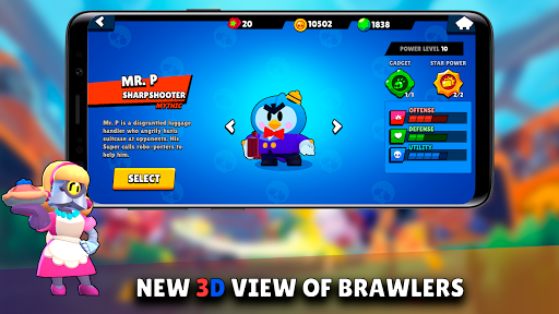 Box Simulator for Brawl Stars: Open That Box! apkpoly screenshots 2