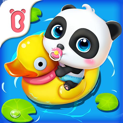 Habla Bebe Panda: Talking