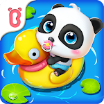 Talking Baby Panda - Kids Game 8.36.00.06