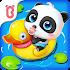 Talking Baby Panda - Kids Game 8.36.00.06