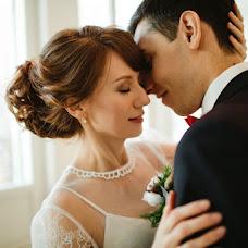 Wedding photographer Vladimir Luzin (Satir). Photo of 26.01.2017