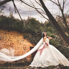 Wedding photographer Nejat Demiralp (demiralp). Photo of 16.05.2018